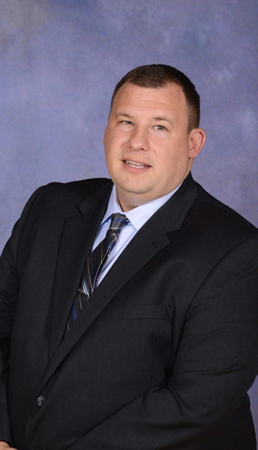 Bryan Flachbart : Coordinator of Faith Formation